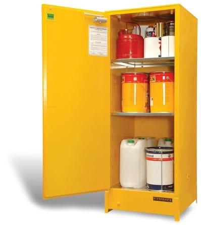250 Litre Heavy Duty Cabinets
