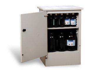 50L Polyethylene Storage Cabinet