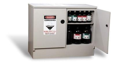 100L Polyethylene Storage Cabinet
