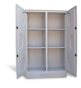 250L Polyethylene Storage Cabinet