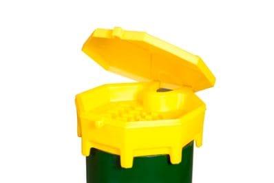 Polyethylene Drum and IBC Funnels