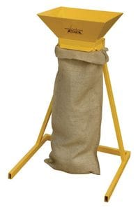 Sand Bag Filling Hopper