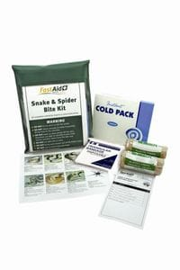 Snake and Spider Kits