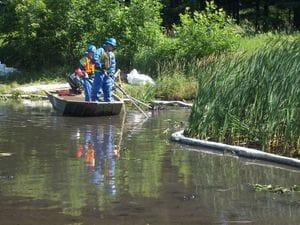 Level 3 Advanced Spills Response Training