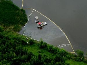 Level 2 Intermediate Spills Response Training