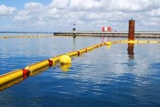 Heavy Duty Dredging Curtain Argyle Commercial Supplying
