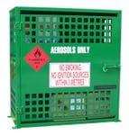 Aerosol Storage Cages