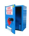 Vehicle Gas Cylinder Stores