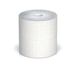 Oil & Fuel Dimpled Sorbent Roll Small