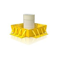 PVC Portable Spill Bunds