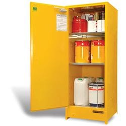 300 ltr Steel Safety Cabinets
