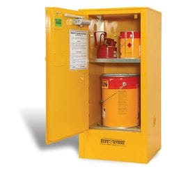 60 ltr Flamstores Safety Cabinets