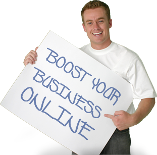Give your business the boost it needs, get a Bluehype Solution!