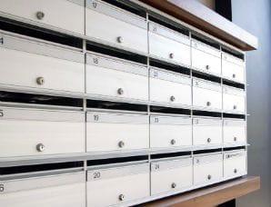 Mailsafe mailbox letterbox melbourne adelaide