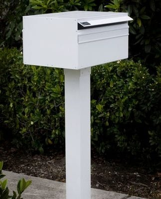 letterboxes melbourne mornington mailsafe adelaide