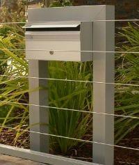 Mailsafe letterboxes Melbourne