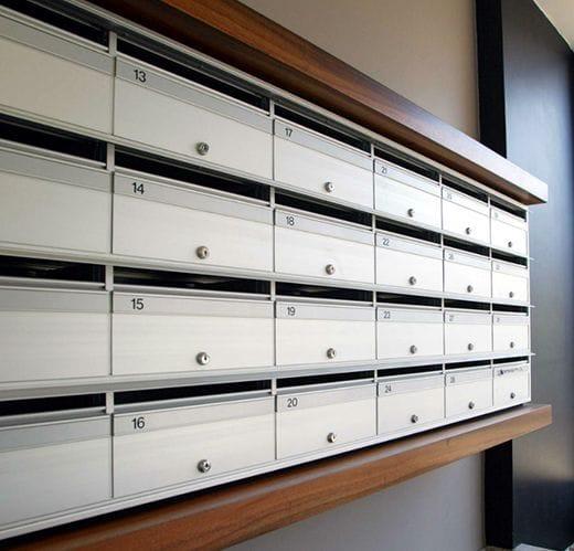 Mailsafe Mailbox lettebox APR2