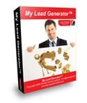 My Lead Generator program