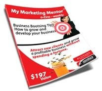 My Marketing Mentor eZine