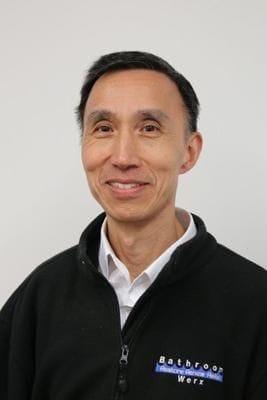 Dennis Huang, Bath Renovation Technician | Bathroom Renovations Mornington Peninsula