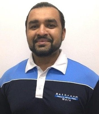 Sydney Bath Renovation Technician - Don Johan