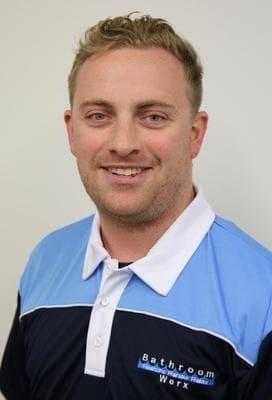 Bathroom Resurfacing Sydney Team - Mitch Ryan