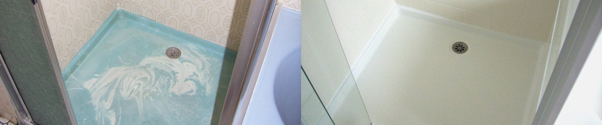 Bathroom Enamel Resurfacing