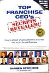 Secrets of the Top Franchise CEOs