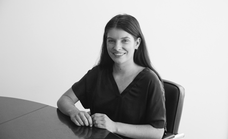 Molly Flynn, Graduate Lawyer of IP Partnership