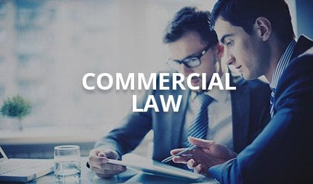 IP Partnership Commercial Law