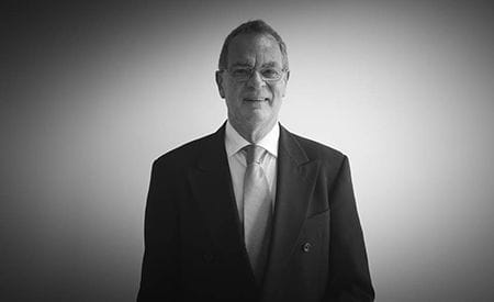 Ivan Poole, Retired Founding Partner of IP Partnership