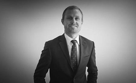 Samuel Rees, Partner of IP Partnership