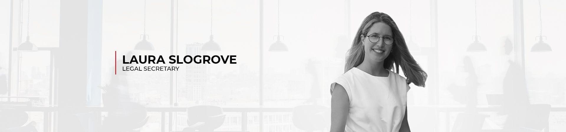 Laura Slogrove | IP Partnership | IP Specialists QLD