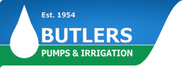 BUTLERS Pumps & Irrigation