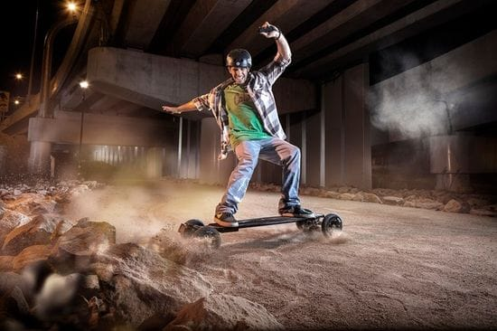 Evolve Skateboards named among top 100 fastest firms
