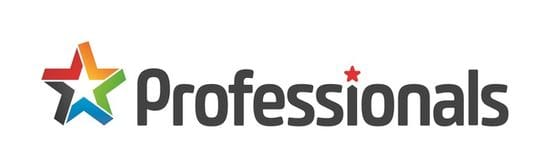 Professionals Real Estate Group launches national logo