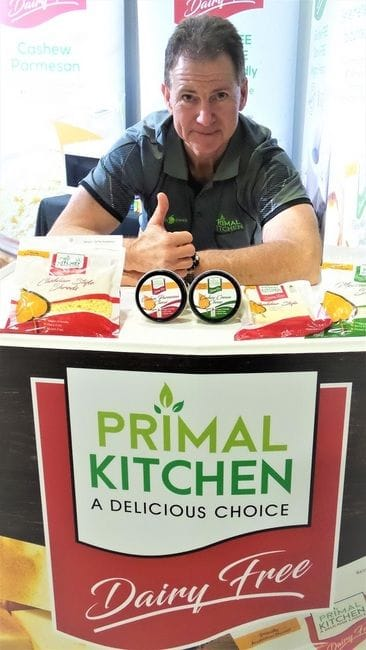 Primal Kitchen releases dairy-free cheese to Australia