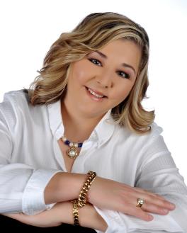 Danielle Hall experienced HR consultant Brisbane Gold Coast