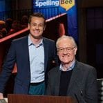 In 2016, Grant Denyer hosted the Great Australian Spelling Bee Season 2