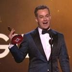 In 2018, Grant Denyer won the Gold Logie