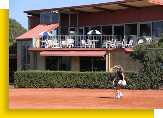 Dendy Park Tennis Club Competition