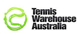 Tennis Warehouse Australia - Sponsor of the Dendy Park Tennis Club