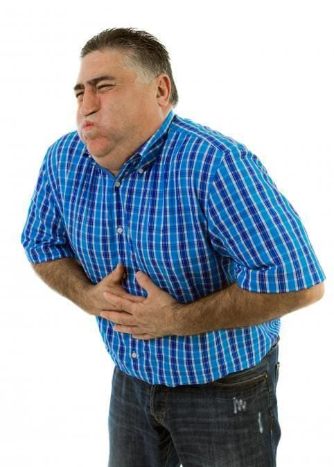 Flatulence, Stomach Pain, Bloating?