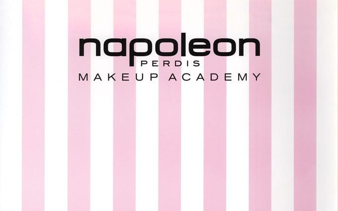 Napoleon Perdis Pop-Up Academy