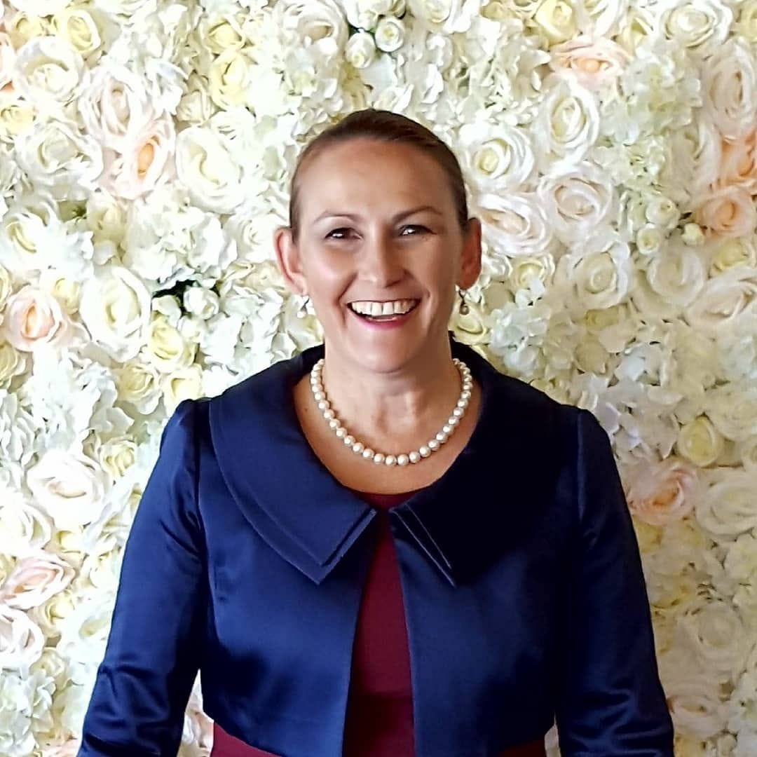 Liz Pforr, Gold Coast Marriage Celebrant