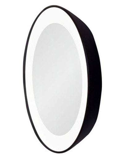 15x LED Lighted Spot Mirror