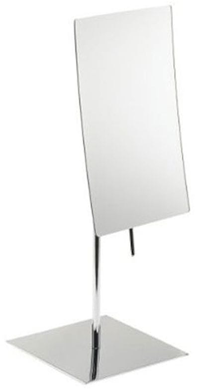 3X Frameless Vanity Mirror: BUY 3 get 4th one FREE - got 3 friends?
