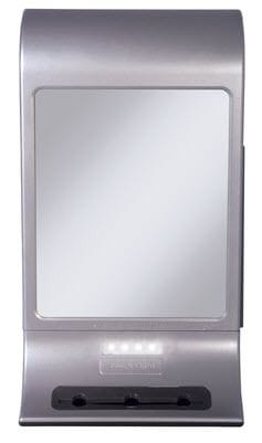 Thumbnail Fogless Water Mirror With Lights