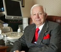 Dr Mike OConnor