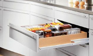 Blum Tandembox Drawer
